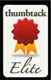 Thumbtack Elite - Napa Valley DJ's Rated #1 in the North Bay Area!